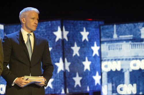 Anderson Cooper treated for skin cancer
