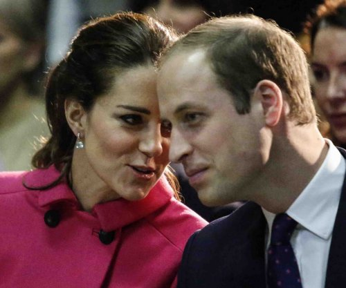 Prince William, Kate Middleton and Prince Harry debut joint Twitter account
