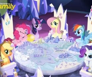 'My Little Pony' to return to Discovery Family for a fifth season