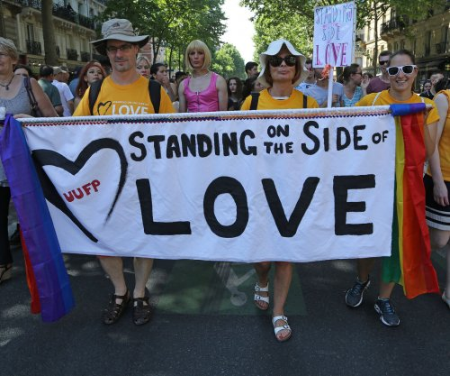 Same-sex marriage in limbo in several states after Supreme Court ruling