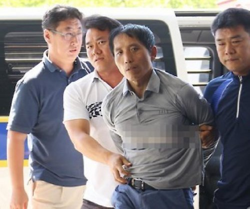 South Korean man with 22 convictions arrested in woman's slaying