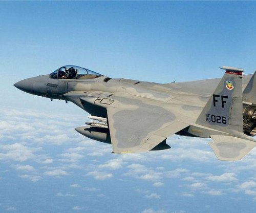 BAE Systems developing new, digital EW system for F-15s
