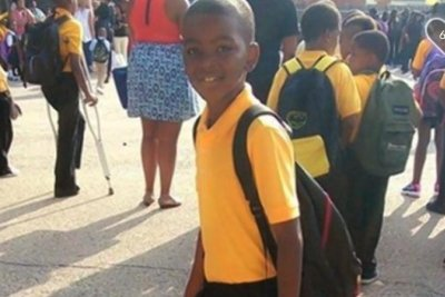 One person arrested in killing of 9-year-old Tyshawn Lee