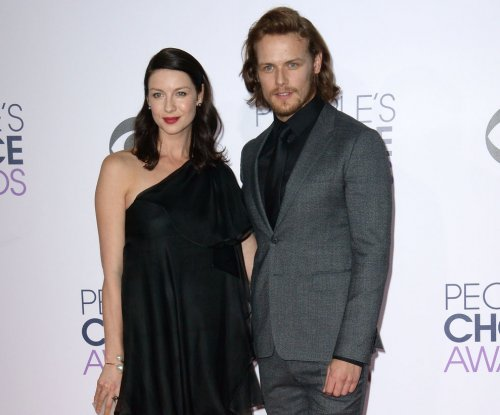 'Outlander' Season 2 gets a premiere date -- April 9