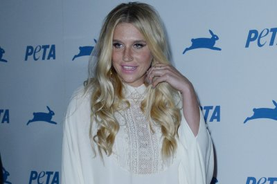 Kesha thanks Lady Gaga for 'bringing attention to sexual assault' at the Oscars