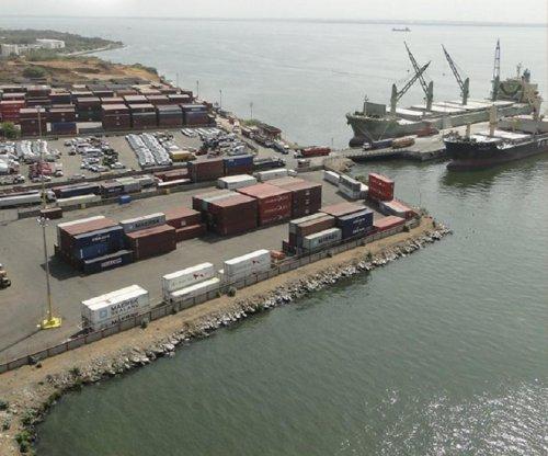 Venezuelan military takes control of five ports in economic 'war strategy'
