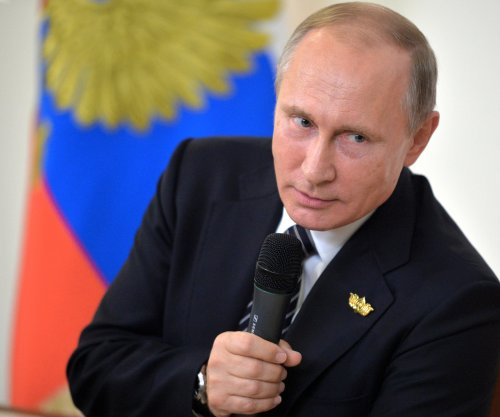 Vladimir Putin's mastery of 'shock and awe' makes for frightful ploys