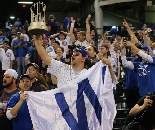 Steve Bartman: Ostracized Chicago Cubs fan overjoyed but won't attend parade