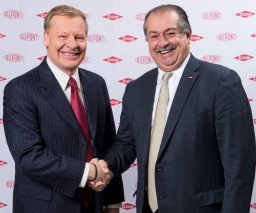 Dow-DuPont merger gets conditional European Commission approval
