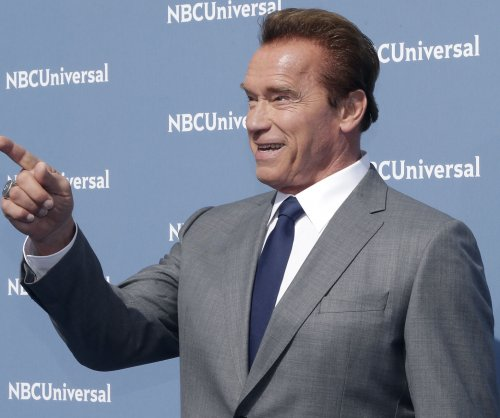 Schwarzenegger launches climate change project