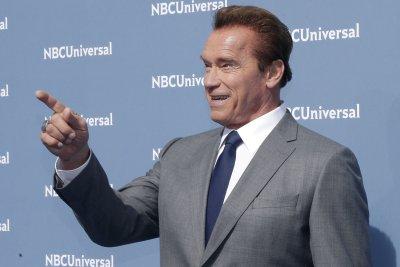 Schwarzenegger launches climate change project