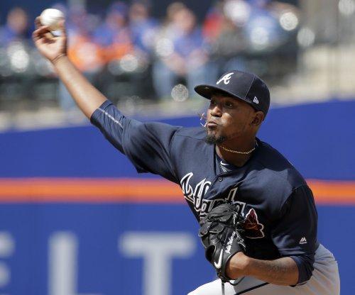 Atlanta Braves open West Coast swing at San Diego Padres