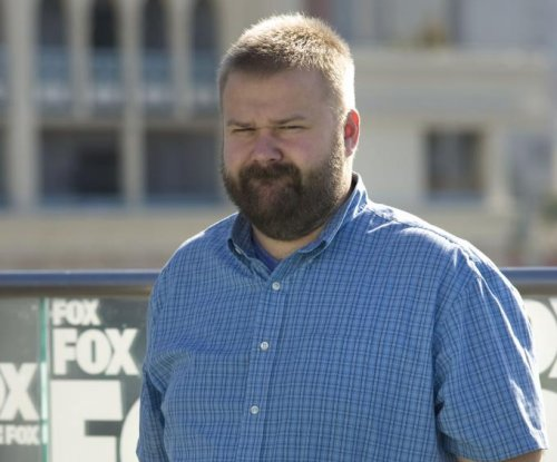 Amazon orders 'Invincible' from 'Walking Dead' creator Robert Kirkman