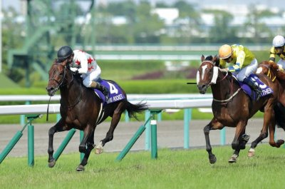 UPI Horse Racing Roundup: Core Beliefs wins Ohio Derby, Royal Ascot results