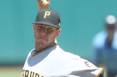 Pirates, Mets start series in Pittsburgh