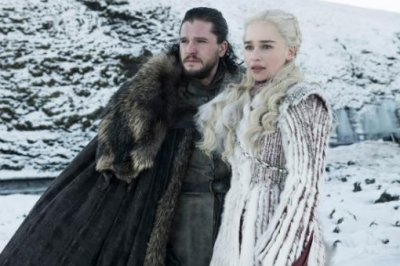 Jon Snow, Daenerys appear in 'Game of Thrones' Season 8 images