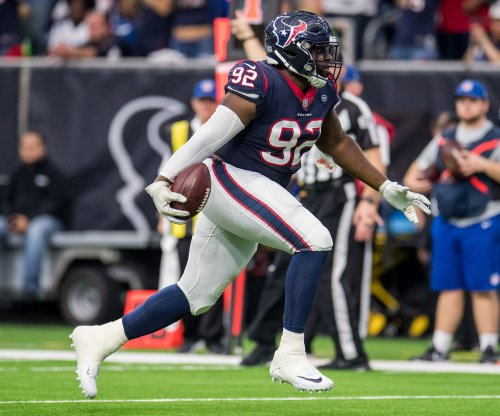 Houston Texans sign DT Brandon Dunn to contract extension