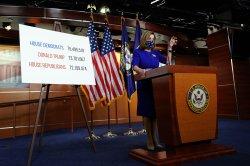 Despite Biden win, Senate gain, experts say Dems face possible trouble in 2022