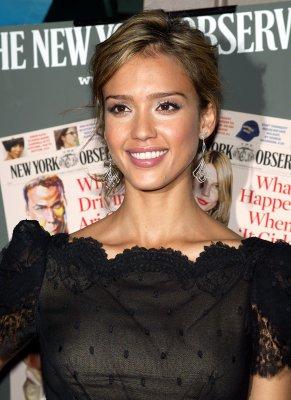 Report: Jessica Alba pregnant
