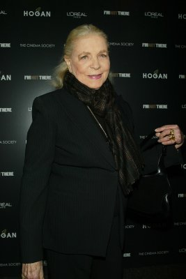 Academy to honor Calley, Bacall