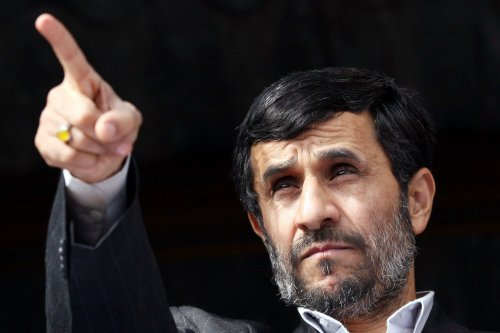 Iran made 'good progress' nuke chief says