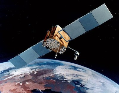 Air Force launched another enhanced GPS satellite