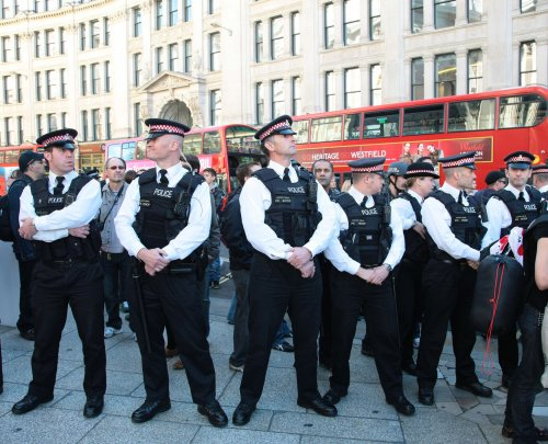 City of London Police get Kaspersky Lab training