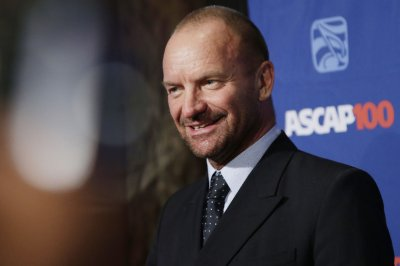 Sting boards Broadway's 'The Last Ship'