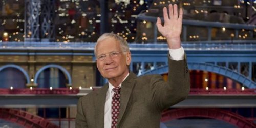 CBS sets date for 'Late Show with David Letterman' finale