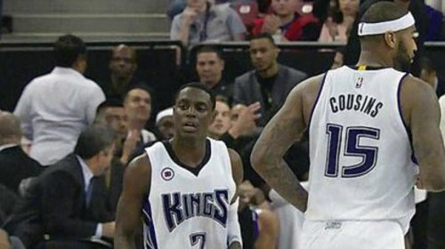 Cleveland Cavaliers fall to Sacramento Kings for 5th straight loss