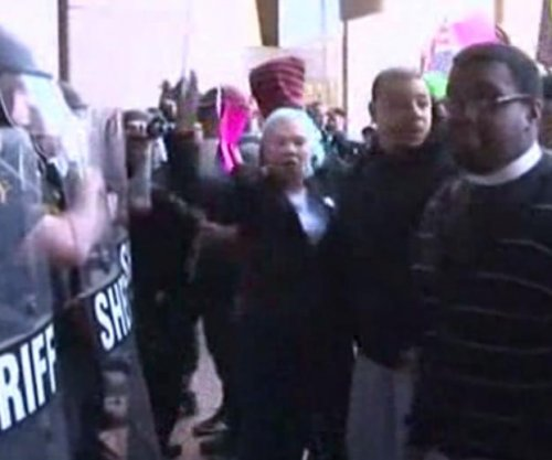 Cleveland police arrest 71 following Michael Brelo protests