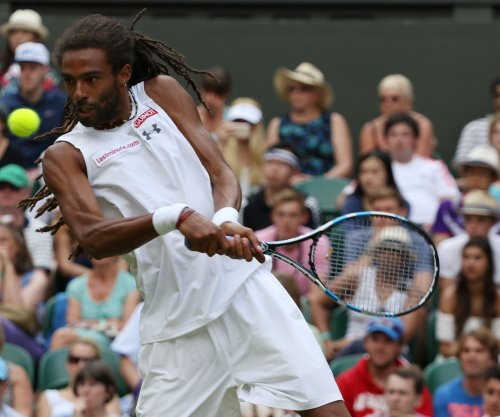 Wimbledon: Brown knocks off Nadal