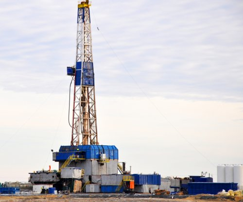 Slow movement in North Dakota rig deployment