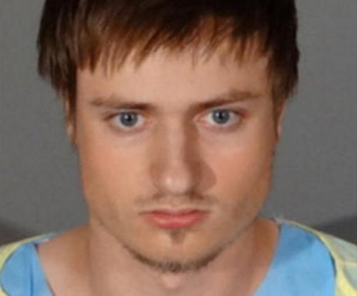 Mayor: 'Heavily armed' man arrested going to LA gay pride event