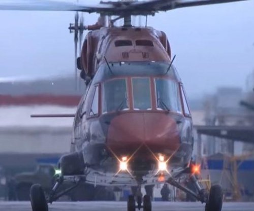 Russia launches new engine production for military helicopters