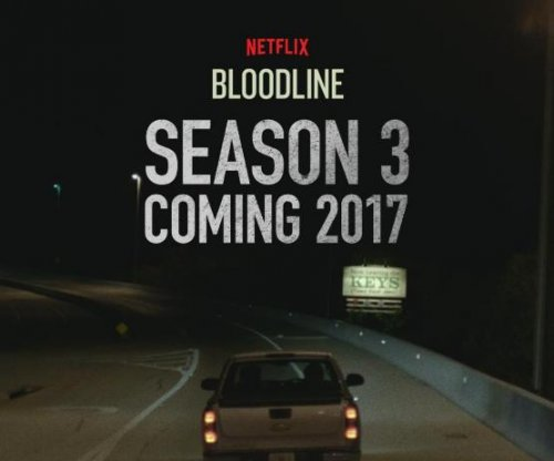 'Bloodline' renewed for a third season on Netflix