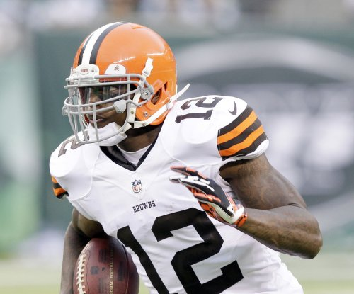 Cleveland Browns faced with hard cuts in deep WR corps