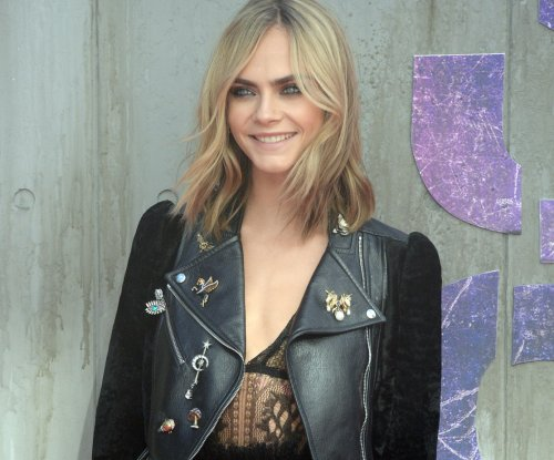Cara Delevingne looked for 'demon inside' to play 'Suicide Squad' witch