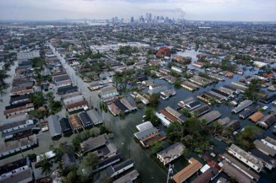 New Orleans to pay $13M to families of 4 killed by police during Katrina