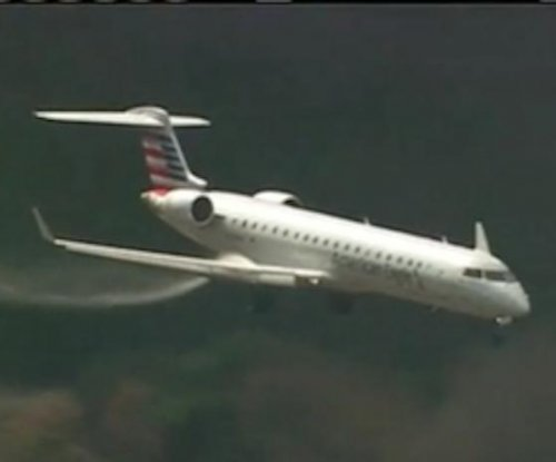 Plane hits deer during takeoff from North Carolina runway