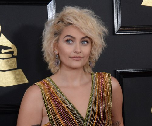 Paris Jackson says she was dad Michael's 'princess'