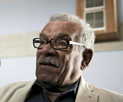 Nobel-winning poet Derek Walcott, voice of the Caribbean, dead at 87