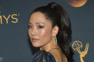 Constance Wu and Gemma Chan start work on 'Crazy Rich Asians' film