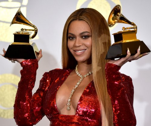 Beyonce's twins were born June 13 in Los Angeles