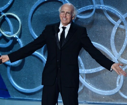 Hacker leaks episodes of 'Curb Your Enthusiasm', new HBO series