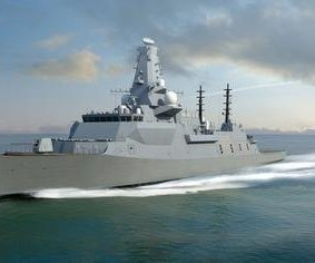 BAE Systems Australia starts power and propulsion team