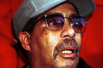 Richard Pryor slept with Marlon Brando, says comedian's widow