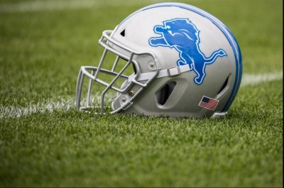 Lions rookie RB Johnson impressive in debut