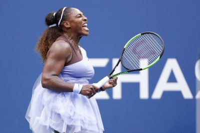 U.S. Open: Serena beats Kanepi in three sets, Nadal advances
