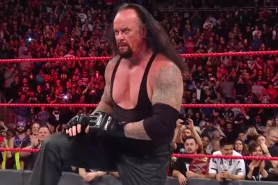 WWE Raw: Undertaker, Kane attack Triple H, Shawn Michaels